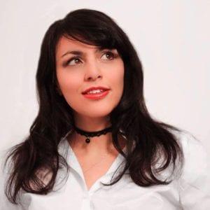 Meet the Author: Seacity Rising by Elika Ansari | Meet The Authors
